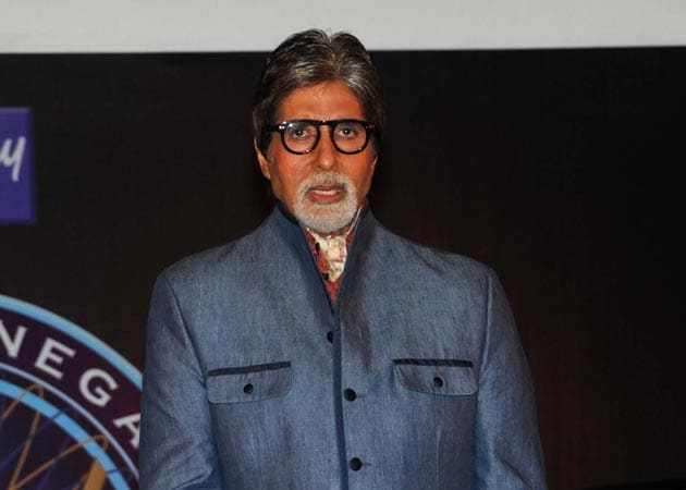 Waiting unabashedly for 70, says Big B