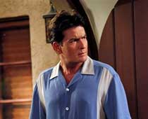 Charlie Sheen highest paid actor on TV