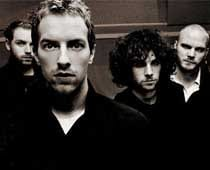 Coldplay hypnotised while recording song