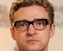 Justin Timberlake honoured with Environmental Media award