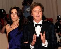 Sir Paul McCartney is set to wed tomorrow
