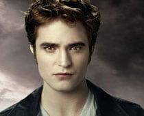 Robert Pattinson on the <i>Twilight's</i> sex scenes