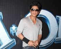 I approached Karan, Adi for RA.One: Shah Rukh Khan