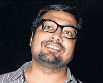 Kashyap teams up with UTV Spotboy for a comedy