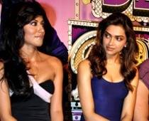 Deepika, Chitrangada quash reports of constant fights