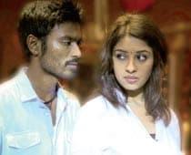 """Dhanush: Tamil cinema's """"Wonder Boy"""""""