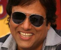 Film promotion is a necessity now: Govinda