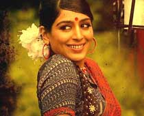 Movie review: Malayalam film <i>Nayika</i>