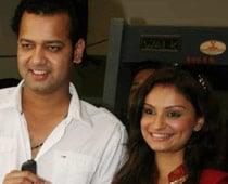 Rahul Mahajan back on TV to host <i>Perfect Bachelor</i>