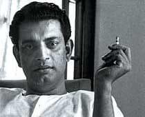 Photos by Satyajit Ray at Kolkata filmfest