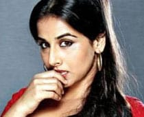 <i>The Dirty Picture</i> required me to be unapologetic, says Vidya