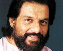 Yesudas' singing career enters golden jubilee year