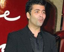 <i>K3G</i> my biggest celluloid dream possible: Karan Johar