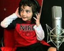 Nevaan too young to be over-exposed, says Sonu Niigaam