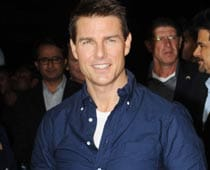 Would love to act in Bollywood movies: Tom Cruise