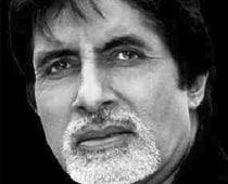 Big B remembers <i>Deewar</i> scene with Satyadev Dubey