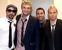 Backstreet Boys get back for eighth album