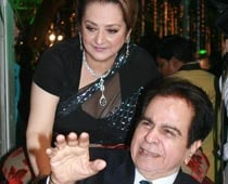 Dilip Kumar blogs on his ancestral home