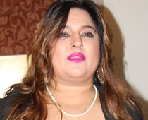 Dolly Bindra in <i>Adalat</i>