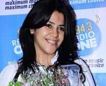 My productions are not gender-biased: Ekta Kapoor