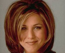 Aniston -- hottest woman of all time!