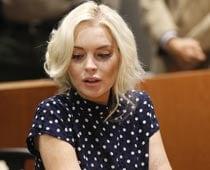 Lindsay Lohan not in <i>Celebrity Big Brother</i>