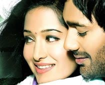 Preetika Rao comes to Tollywood