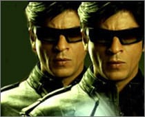 Now, a video game on <i>Don 2</i>