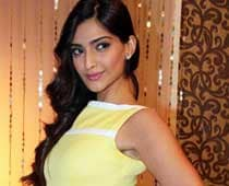 Sonam likes being daddy's 'most special'