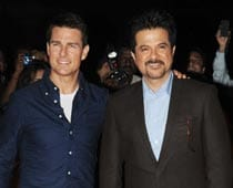 Hollywood, Bollywood should work closely: Anil Kapoor
