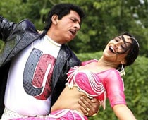 Andhra High Court clears <i>The Dirty Picture</i>