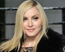 Madonna wrote <I>W.E.</I> because she was lonely