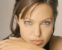 My mother lived long enough to meet my kids: Angelina Jolie