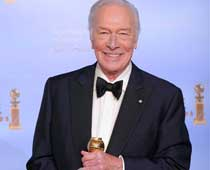 Winners of the 69th annual Golden Globe Awards