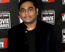 Music maestro Rahman turns 46