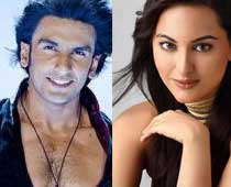 Sonakshi-Ranveer head for Purulia