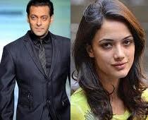 Salman Khan's latest <I>Partner</i>