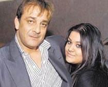 I will never allow Trishala to enter Bollywood: Sanjay Dutt