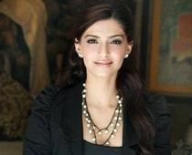 I have cellulite: Sonam Kapoor