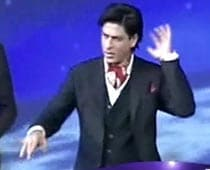 Why I need more money: Shah Rukh Khan