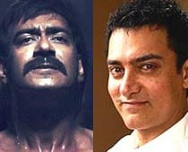 Ajay vs Aamir - Who will play Casanova in south remake?