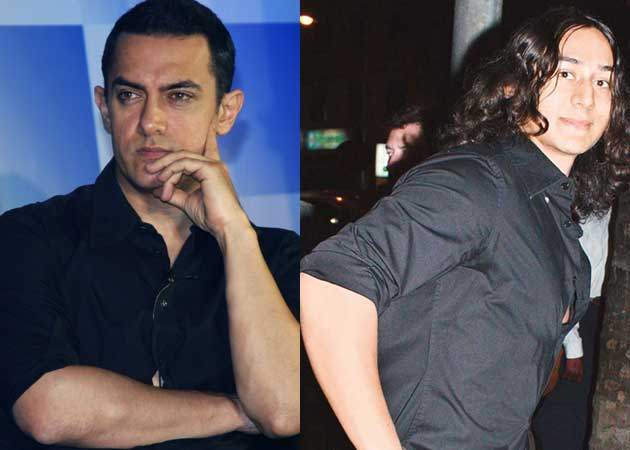 Aamir Khan to launch Tiger Shroff in 2013
