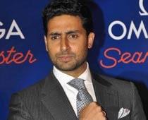 It's an honour to work with Aamir in 'Dhoom 3': Abhishek