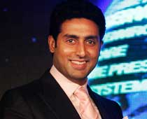 Don't compare Indian awards with Oscars: Abhishek