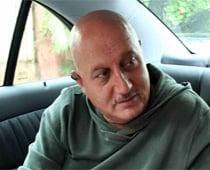 Anupam Kher's father no more