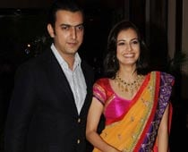 Dia Mirza has no plans to get married this year