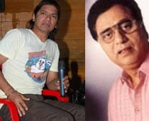 Shaan's tribute to late Jagjit Singh on his birth anniversary