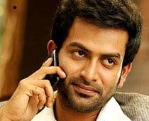 Malayalam actor Prithviraj's language woes