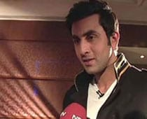 I would've loved to be a footballer, says Ranbir