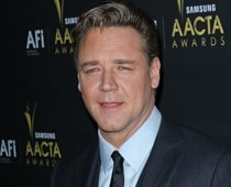 """Russell Crowe to star in """"Harker""""?"""